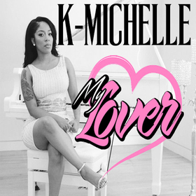K-Michelle (My Lover) PradaBoy Digital  front cover