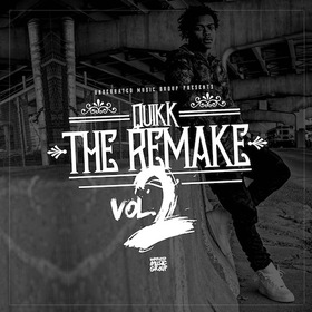 The Remake Vol. 2 Quikk front cover