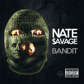 Bandit Nate'$avage front cover