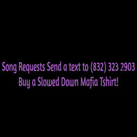 Kevin Gates Murder for Hire 2 Screwed Slowed Down Mafia Song Requests Send a text to (832) 323 2903 DJ DoeMan front cover