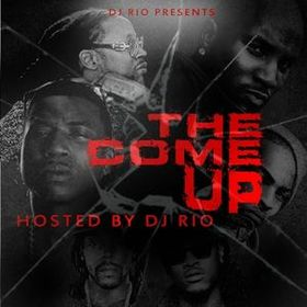 The Come Up Various Artists front cover