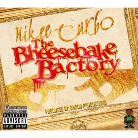Nikee Turbo - Bheese Bake Bactory Heavy G front cover