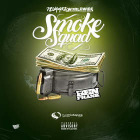 Smoke Squad Plugged Worldwide front cover