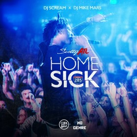 Home Sick Scotty ATL front cover