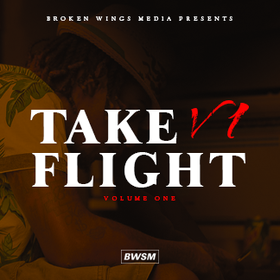 Take Flight Vol.1 Various Artists front cover