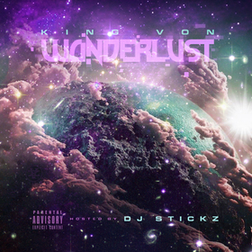 Wonderlust King_Von_Va front cover