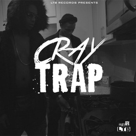 Cray Trap Lil Cray front cover