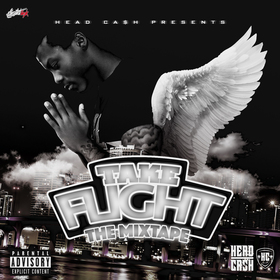 Take Flight Head Cash front cover