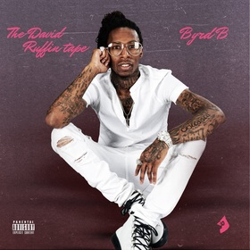 The David Ruffin Tape Byrd B front cover