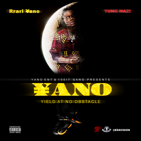 Yano (Yield At No Obstacle) Rrari Yano front cover