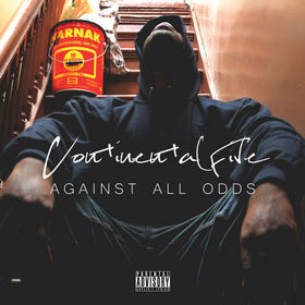 Against All Odds Continental Five front cover