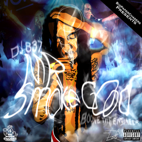 Mr. Smoke Good Big O BPC front cover
