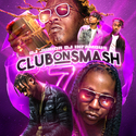 Club On Smash 7 DJ Junior front cover