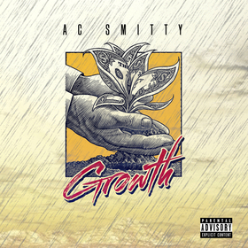 The Growth AC SMITTY front cover