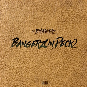Bangerz On Deck 2 Almighty Slow front cover