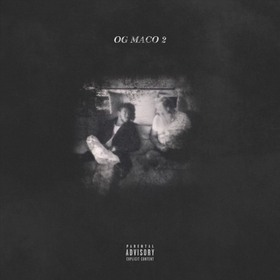OG Maco 2: Episode 2 (Remember) OG Maco front cover