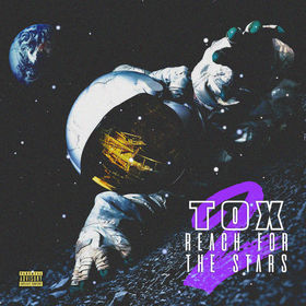 Reach For The Stars 2 Tox front cover