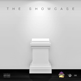 The Showcase Three King$ front cover