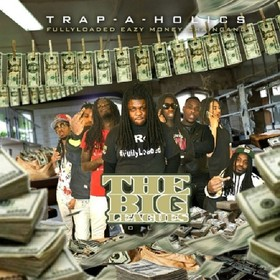 The Big Leagues FullyLoadedCG front cover