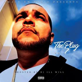 The Plug Vol. 7 DJ ILL WILL front cover