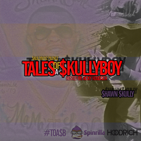Tales of a $kully Boy $hawn $kully front cover