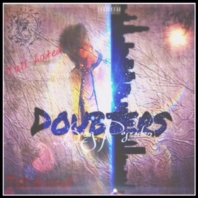 "early single release from ""DOUBTERS"" King-Poseidon front cover"