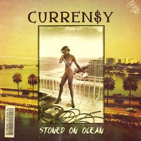 Stoned On Ocean Curren$y front cover