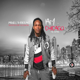 Iam Chicago Parnell Timberlake  front cover
