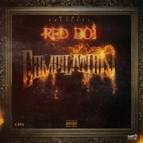 COMPILATION Red Boi front cover