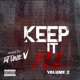 Keep It ILL 2 LBPimpin front cover