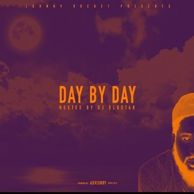 Trial And Error: Day By Day Johnny Rocket front cover