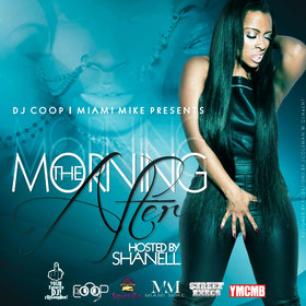 The Morning After DJ Coop Hoe front cover