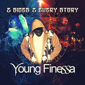 2 Sides 2 Every Story Young Finessa front cover