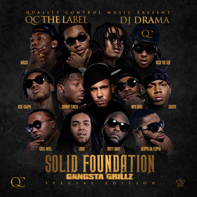 Solid Foundation Quality Control Music front cover