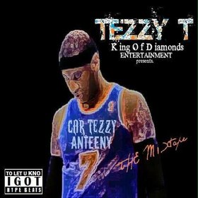 Car'Tezzy Anteeny EP by 715 Luhh Que