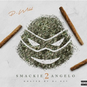 Smackie Angelo 2 P-Wild front cover