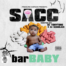 Bar Baby SACC front cover