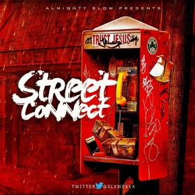 Street Connect [Night Shift] Almighty Slow front cover