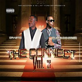 The Connect vol. 2 (Hosted By DrasticOnDemand &SilkkTheShocker) DJ Boss Chic front cover