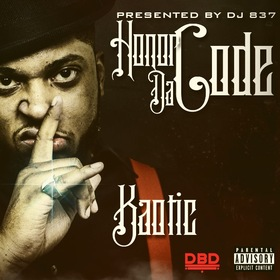 Honor Da Code Kaotic front cover