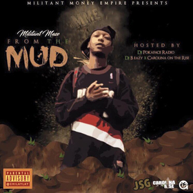 From The Mud Militant Mase front cover