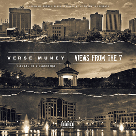 Views From The 7 Verse Muney front cover