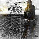 #VIBES Of Aug. 23rd King Dev front cover