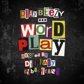 Word Play Play Beezy front cover
