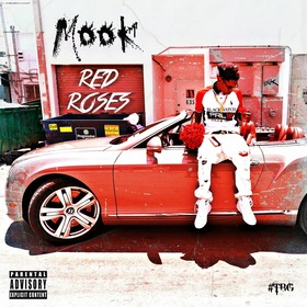 Red Roses Mook front cover