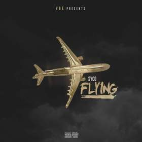 Flying Vbe Syco front cover