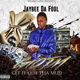 #GiOTM JayBee Da Fool front cover