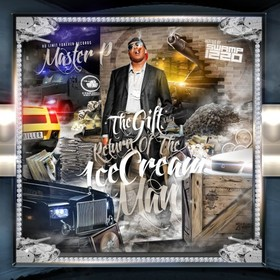The Gift (Return Of The Ice Cream Man) Master P front cover