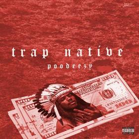 Trap Native Poodeezy front cover