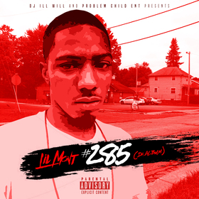 285 ProblemChild Lil Mont front cover